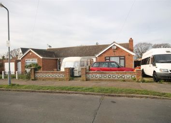3 bed bungalow for sale in Seymour Road, Jaywick, Clacton-On-Sea CO15