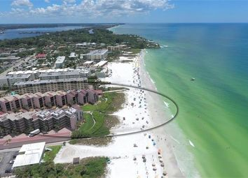 Thumbnail 3 bed town house for sale in 6480 Midnight Pass Rd #207, Sarasota, Florida, 34242, United States Of America