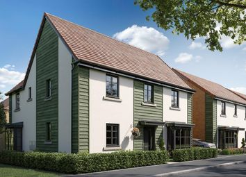 """Thumbnail 4 bed detached house for sale in """"Avondale"""" at Bearscroft Lane, London Road, Godmanchester, Huntingdon"""