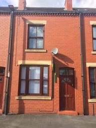 Thumbnail 2 bed terraced house to rent in Urmston Street, Leigh