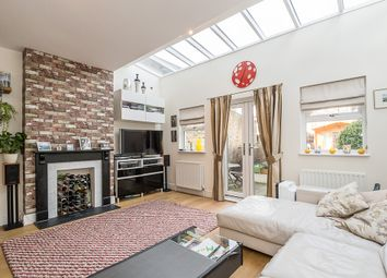 Thumbnail 2 bedroom flat for sale in Sanders Parade, Greyhound Lane, London