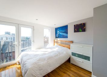Thumbnail 6 bed terraced house to rent in Herbert Street, London