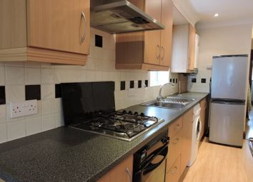 Thumbnail 1 bed flat to rent in Hampden Way, Southgate