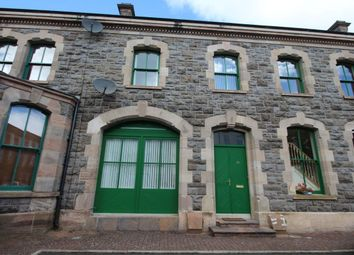 Thumbnail 2 bed terraced house for sale in Barn Mills, Carrickfergus
