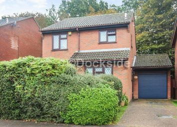 Thumbnail 3 bed property for sale in Lords Wood Lane, Chatham