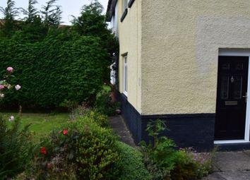 Thumbnail 2 bed semi-detached house to rent in Greta Avenue, Carlisle