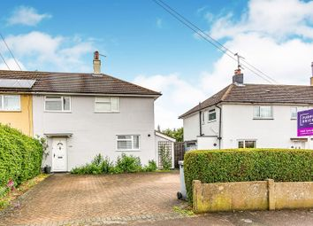 3 bed semi-detached house for sale in Hartland Road, Reading RG2