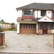 Thumbnail 4 bed semi-detached house to rent in Church Road, Norton Canes