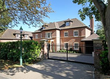 Thumbnail 6 bedroom detached house for sale in Gorse Hill Road, Wentworth, Virginia Water, Surrey