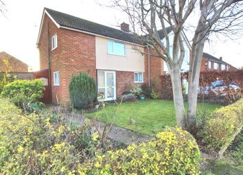 Thumbnail 3 bed semi-detached house for sale in Queens Mead, Aylesbury