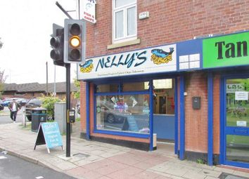 Thumbnail Restaurant/cafe for sale in 363 Ashton Road, Oldham