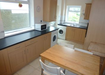 Thumbnail 3 bedroom terraced house to rent in Inverness Place, Roath Cardiff