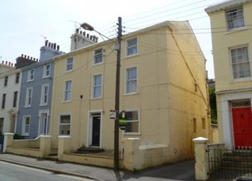 Thumbnail 3 bed flat to rent in Ramsey, Isle Of Man