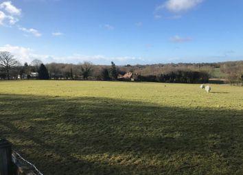 Thumbnail Equestrian property to rent in Hamstreet, Ashford