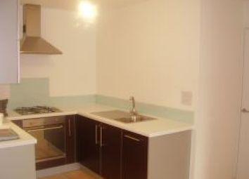 Thumbnail 1 bed flat to rent in Gillett Place, London