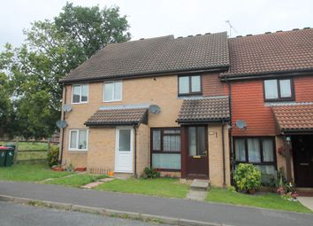 Thumbnail 1 bed property to rent in Galahad Road, Ifield, Crawley
