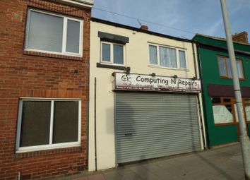 Thumbnail 2 bed property to rent in The Shops, Surrey Street, Hetton-Le-Hole, Houghton Le Spring