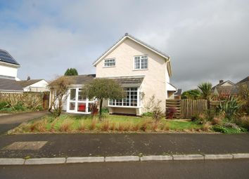 Thumbnail 3 bed property for sale in Manor Park, Woolsery, Bideford