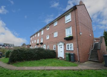 2 bed maisonette for sale in Thornpark Rise, Exeter EX1