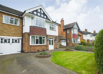 Thumbnail 4 bed detached house for sale in Loughborough Road, Ruddington, Nottingham