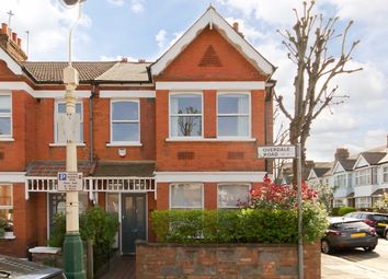 Thumbnail 4 bed property for sale in Overdale Road, London