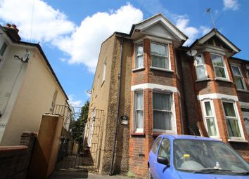 Thumbnail 4 bedroom semi-detached house to rent in Hughenden Road, High Wycombe