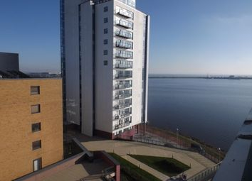 1 bed flat to rent in Davaar House, Ferry Court, Cardiff Bay CF11