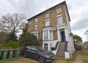 Thumbnail 2 bed flat for sale in West Heath Road, London