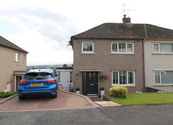 Thumbnail 3 bed semi-detached house for sale in Milner Mount, Penrith