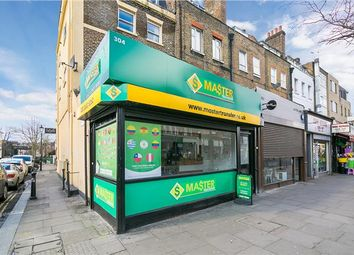 Thumbnail Retail premises for sale in Retail Unit, 304A Walworth Road, London, Greater London