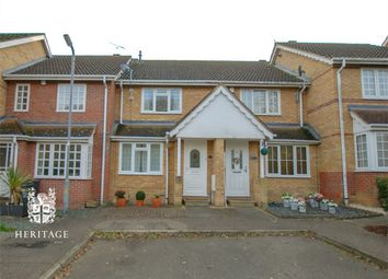 2 bed terraced house for sale in Hawthorn Close, Halstead, Essex CO9