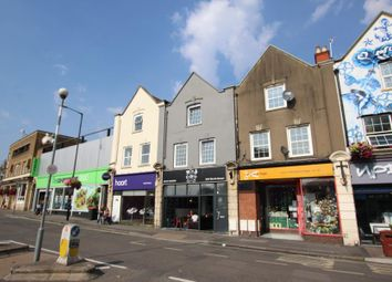 Thumbnail 3 bed maisonette to rent in Stanley Street North, Bedminster, Bristol