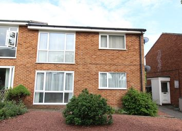 Thumbnail 2 bed flat for sale in Pembroke Place, Penrith