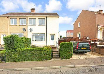 Thumbnail 2 bed semi-detached house for sale in 9 Wilson Road, Gorebridge