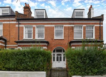 Thumbnail 3 bed flat for sale in Terrapin Road, London