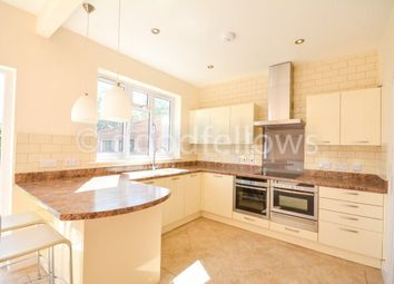 Thumbnail 4 bed property to rent in Stoneleigh Park Road, Stoneleigh, Epsom