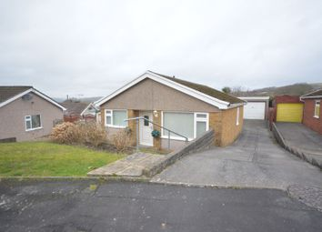 Thumbnail 2 bed detached bungalow for sale in Heol Isaf, Cimla, Neath