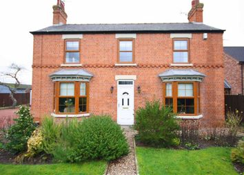 Thumbnail 3 bed cottage for sale in Outgang Lane, Cottam, Nottinghamshire