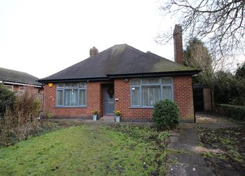 Thumbnail 2 bedroom detached bungalow for sale in Main Road, Watnall, Nottingham