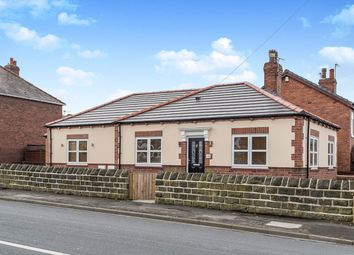 Thumbnail 2 bed bungalow for sale in Westfield Road, Horbury, Wakefield, West Yorkshire