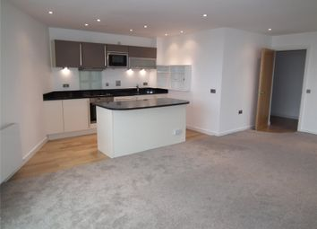 Thumbnail 3 bed flat to rent in Watermans Place, Granary Wharf, Leeds