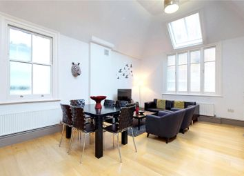 Thumbnail 2 bed detached house for sale in Ogle Street, London