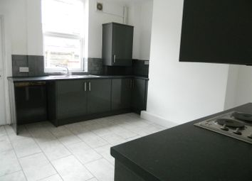 2 bed terraced house to rent in Reddish Road, Reddish, Stockport SK5