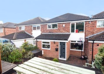 Thumbnail 3 bed terraced house for sale in Dale Park Gardens, Cookridge