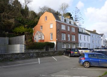 Thumbnail 2 bed flat for sale in Passage Street, Fowey