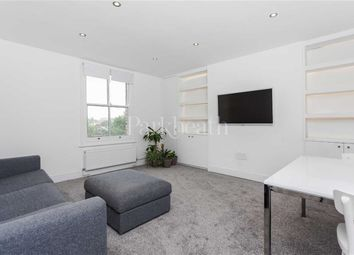 Thumbnail 2 bed flat for sale in Nassington Road, Belsize Park, London