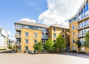 Thumbnail 1 bed flat for sale in St. Andrews Close, Canterbury, Kent