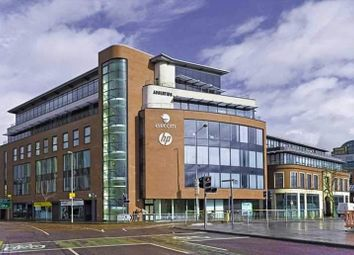 Serviced office to let in Cromac Square, Belfast BT2