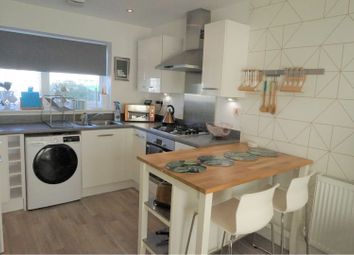 Thumbnail 2 bed end terrace house to rent in Paddock View, Doncaster