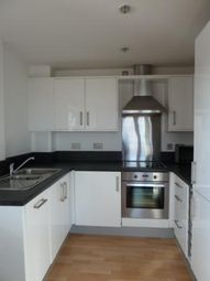 Thumbnail 2 bed flat to rent in Shire House, Napier Street, Sheffield, South Yorkshire